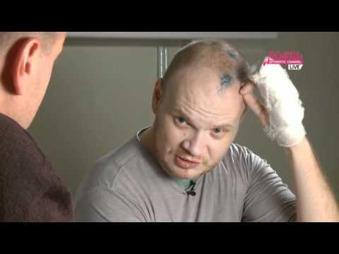 Первое и единственное интервью Олега Кашина