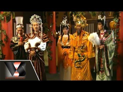 Hài Kịch Dương Quý Phi Thời Đại - Nhiều Nghệ Sĩ - Vân Sơn 11 Nụ Cười & Âm Nhạc