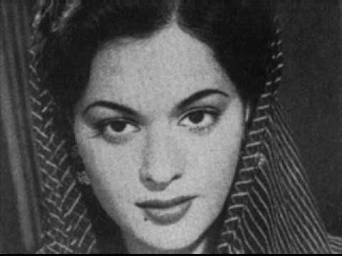 mubarak begum singing in Pakistani film