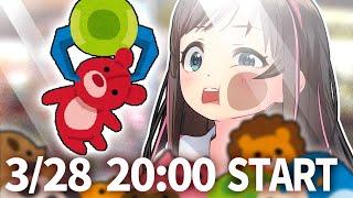漢字テストで手に入れた15000円でクレーンゲームやっちゃうよ!(プレゼントもあるよ!)