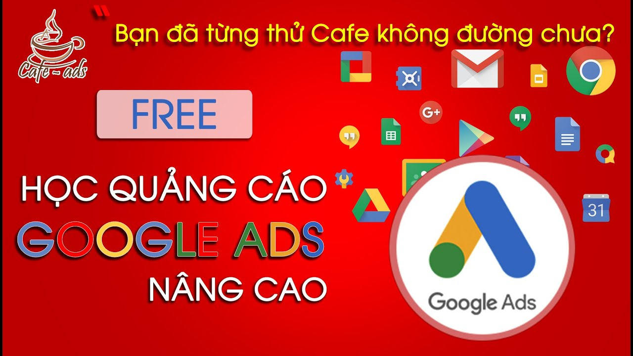 Hướng Dẫn Google Tag Manager (#1) | Thiết Lập Thẻ Cho Website | Gắn Code Google Analytics | Cafe Ads