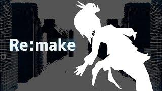 【歌ってみた】Re:make / ONE OK ROCK【Kotone(天神子兎音)cover】