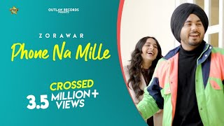 Phone Na Mile (Zorawar) Mp3 Song Download