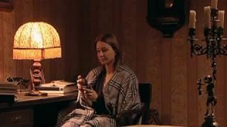 Анастасия Панина в клипе