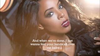 Kelly Rowland Motivation (Remix)( Feat. Fabolous, Busta Rhymes, & Trey Songz) Lyrics