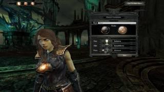 Divinity II : The Dragon Knight Saga PC Gameplay HD (Steam) GTX480