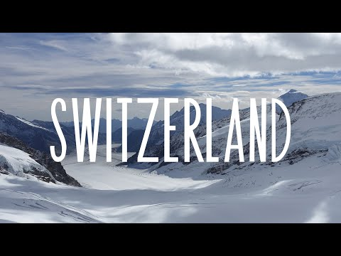 Switzerland Travel Film (스위스 여행)