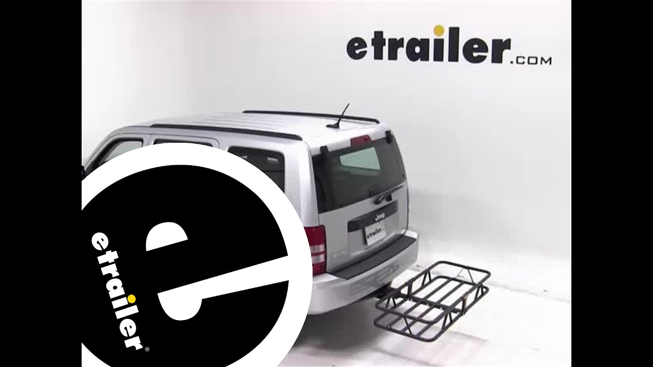 maxresdefault trailer hitch installation 2011 jeep liberty hidden hitch on 2011 2011 jeep liberty trailer wiring harness at readyjetset.co