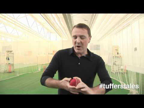 Phil Tufnell: Tuffers' Cricket Tales (Bowling Techniques)