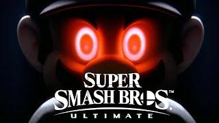 Super Smash Bros Ultimate - O Início do Adventure Mode! [ Nintendo Switch - Gameplay ]