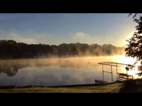 Susin Lake, September 2015