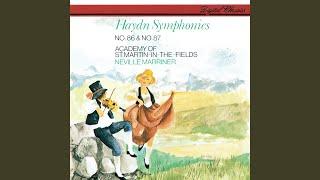 Play Symphony No. 86 in D Major, Hob. I86 IV. Finale. Allegro con spirito
