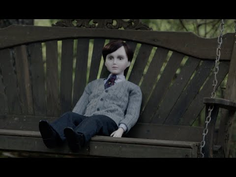 Brahms: The Boy II (2020) Clip: Playing Croquet HD