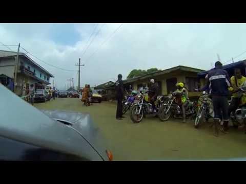 Buea Cameroon February Cameroun 2015  HD