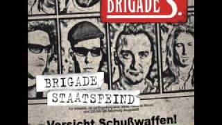 Brigade S. - Bullenschweine