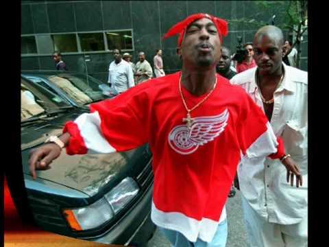 2pac - Still Ballin' Remix ft. Yukmouth,  Outlawz