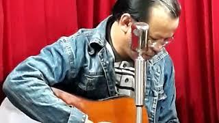 MÙA THU TRONG MƯA-NGỌC TOÀN- ĐỆM HÁT GUITAR