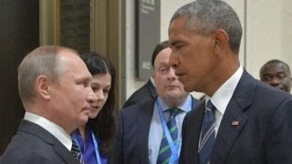 Michael Chertoff on Russia hacking U.S. elections