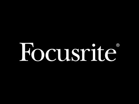 VIDEO: How to activate Focusrite and Novation plug-ins – Focusrite