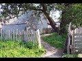 Pilgrims at Historic Plimoth Plantation Colony, Plymouth MA