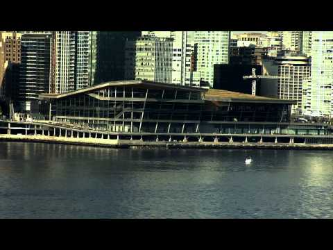 Vancouver Convention Centre Corporate Video