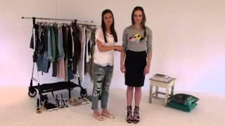 Trend 5 DE KOKERROK   Manon de Boer Thumbnail