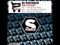 DJ Reginald - Feel The Beat (DJ Hoo Remix)