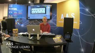 [ Ringo TV | AAS Lounge Lizard…