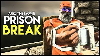 ARK: The Movie - Episode 1: Prison Break (Ark Roleplaying Epic)