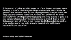 Does Insurance Cover Lap Band Surgery? Questions You Need t