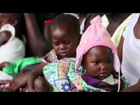 Mobilising maternal health in rural Tanzania