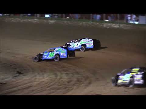 Modified Heat #4 from Portsmouth Raceway Park, August 18th, 2018.