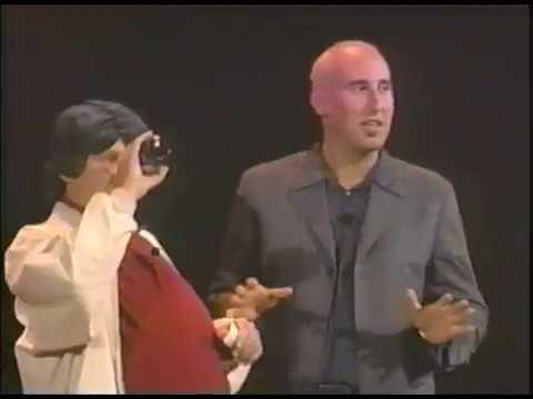 Juste pour rire 2001 - Martin Petit et Réjean de Terrebonne (Jean-Claude Gélinas)
