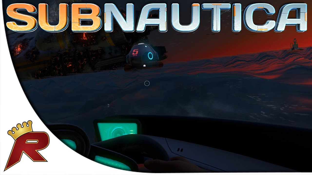 subnautica how to get leaches off