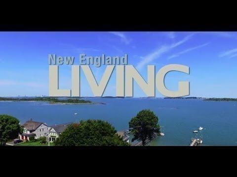 New England Living TV: Season 1, Episode 13, Boston, MA