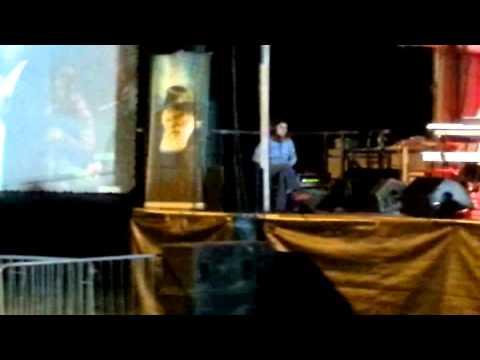 Sephardi Sentational Singer in Montreal SUKKOT 2013