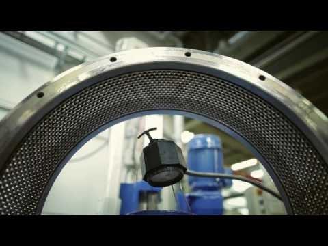 ANDRITZ Feed & Biofuel Technologies Aftermarket