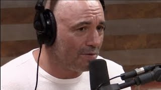 Joe Rogan on Joke Stealing