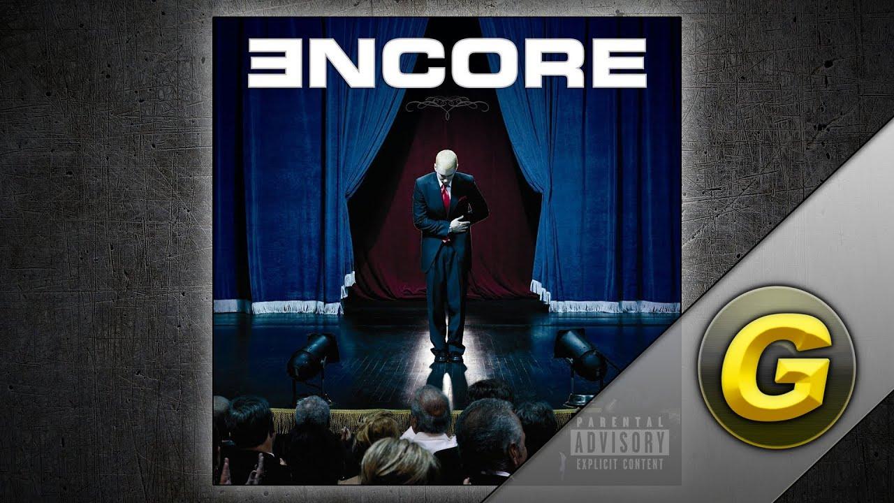 Eminem - Official Site