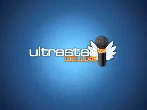 UltraStar Deluxe Menu Music