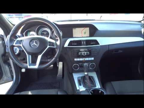 2013 Mercedes-Benz C-Class El Cajon, CA 1029
