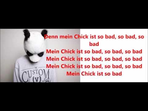 Cro Bad Chick