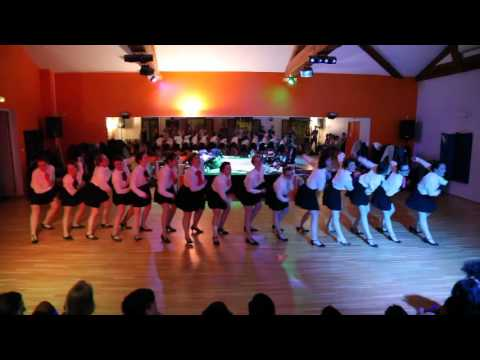 Little Coquettes (montpeul' swing night performance)