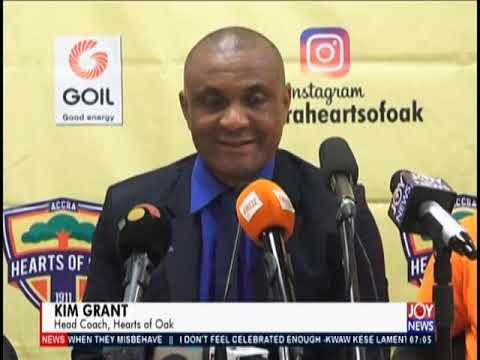 NC Special Competition - AM Sports on JoyNews (17-6-19)