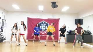 (익산JS댄스스쿨)k-pop댄스반 MOMOLAND(모모랜드) - BAAM