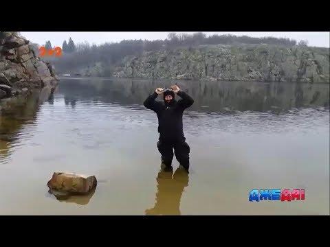 ДжеДАІ: У Запоріжжі знайшли підводну знахідку
