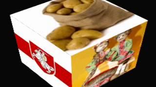 Бульба - гэта лад жыцця! - Belarusian song