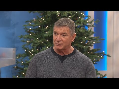 Rick Hansen gives insight on disability and access in Canada