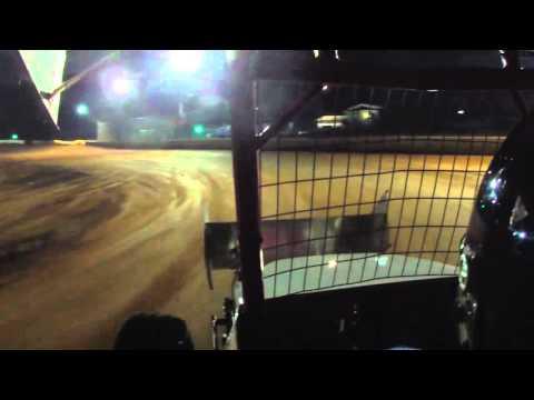 Hamlin Speedway 4-30-16 Win