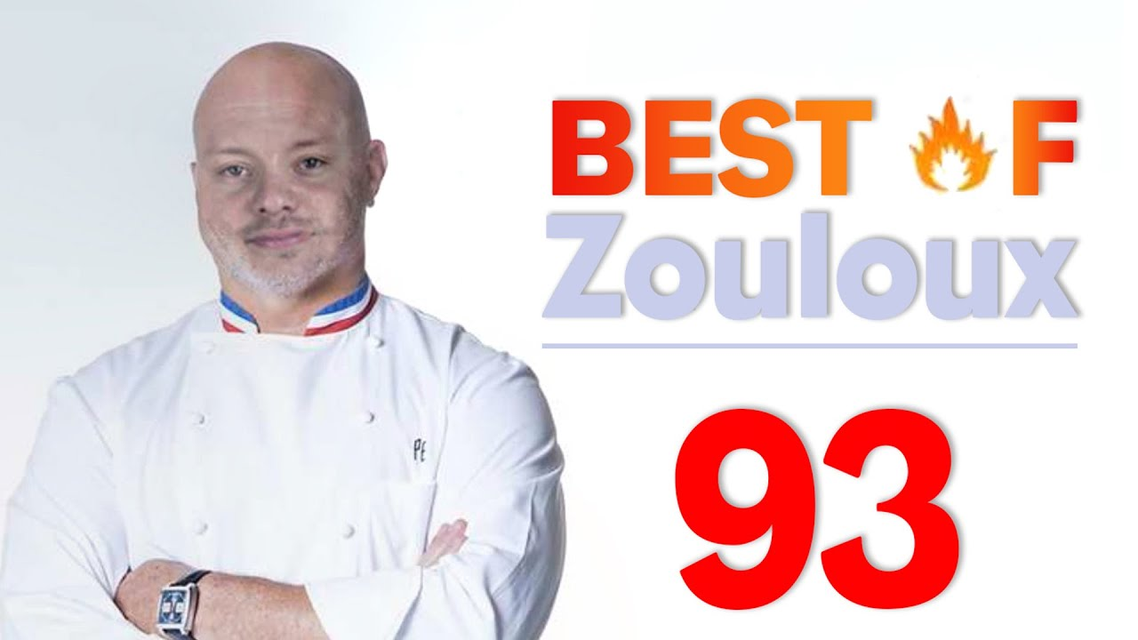 Download BEST OF ZOULOUX #93 - Road to Etchebest